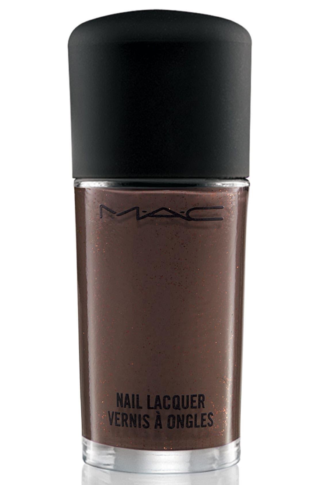 ,                             M·A·C Nail Lacquer,                             Main thumbnail 106, color,                             204