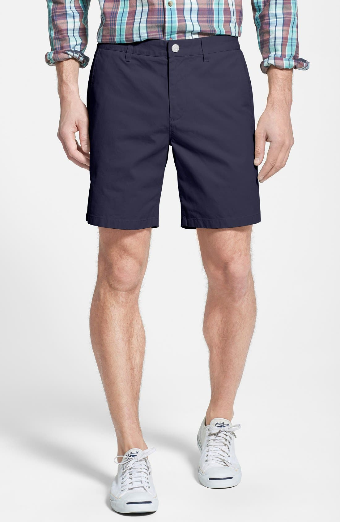 ,                             Washed Chino Shorts,                             Alternate thumbnail 51, color,                             400