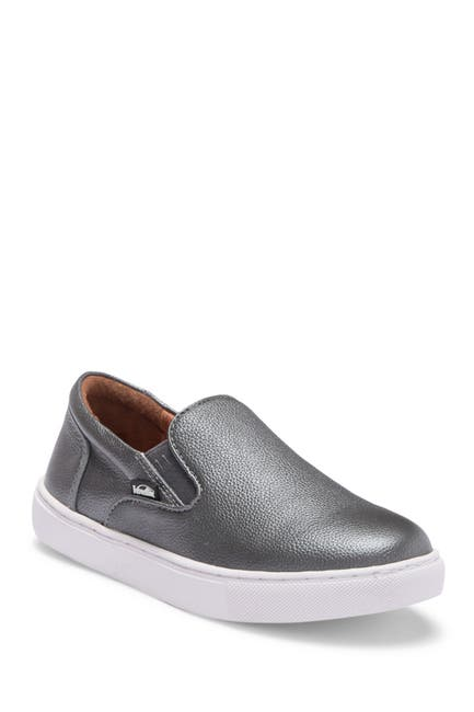 Image of Venettini Skyler Leather Slip-On Sneaker