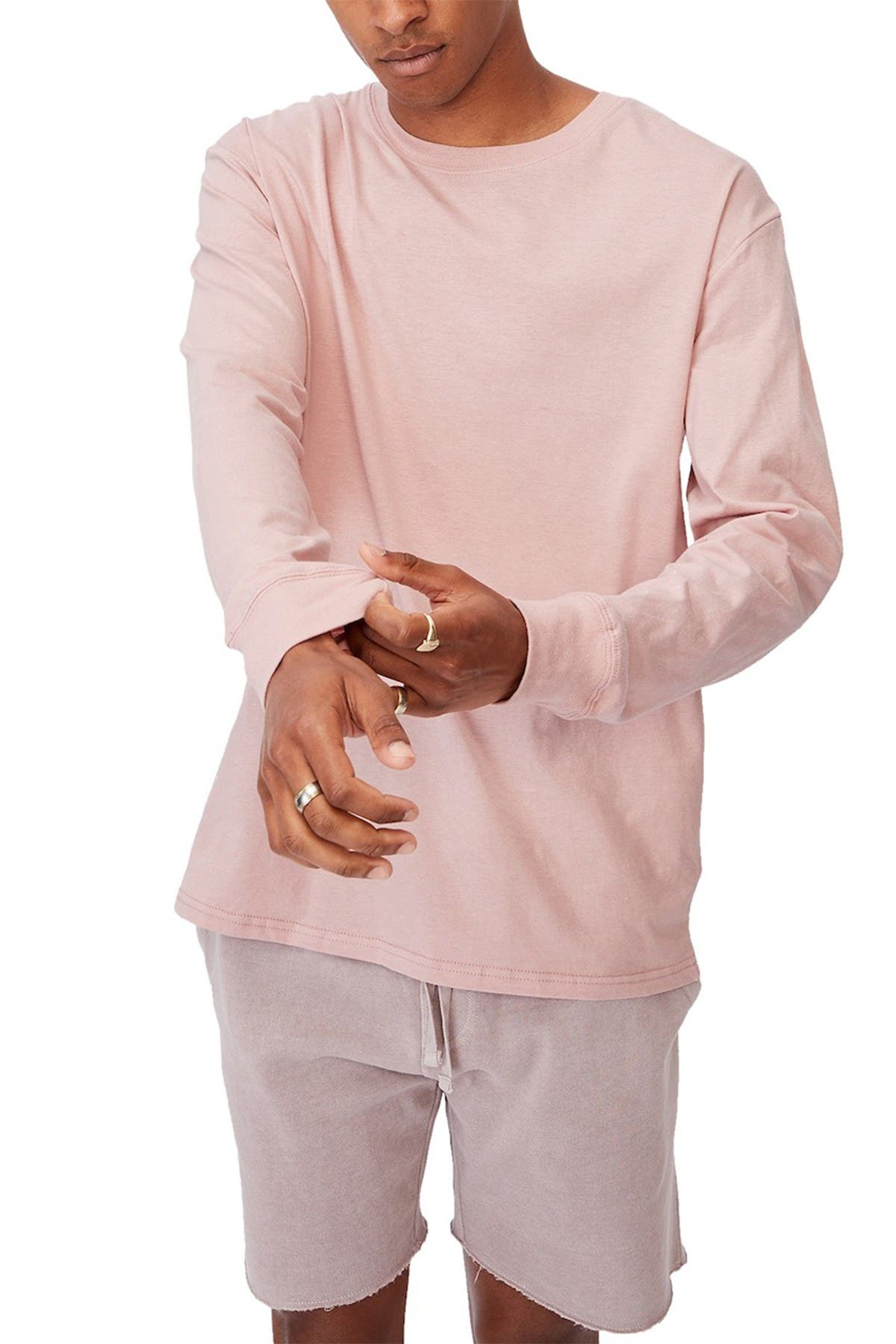 Cotton On GRAPHIC LONG SLEEVE T-SHIRT