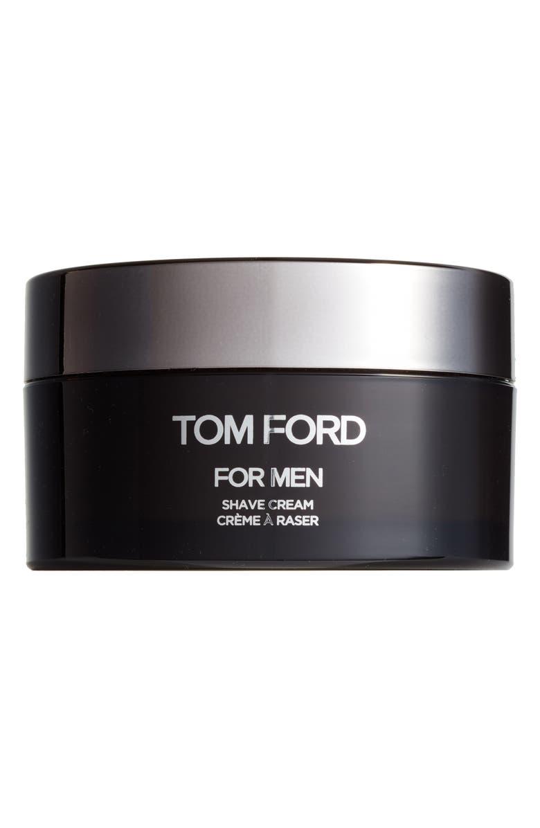 TOM FORD Shave Cream, Main, color, NO COLOR