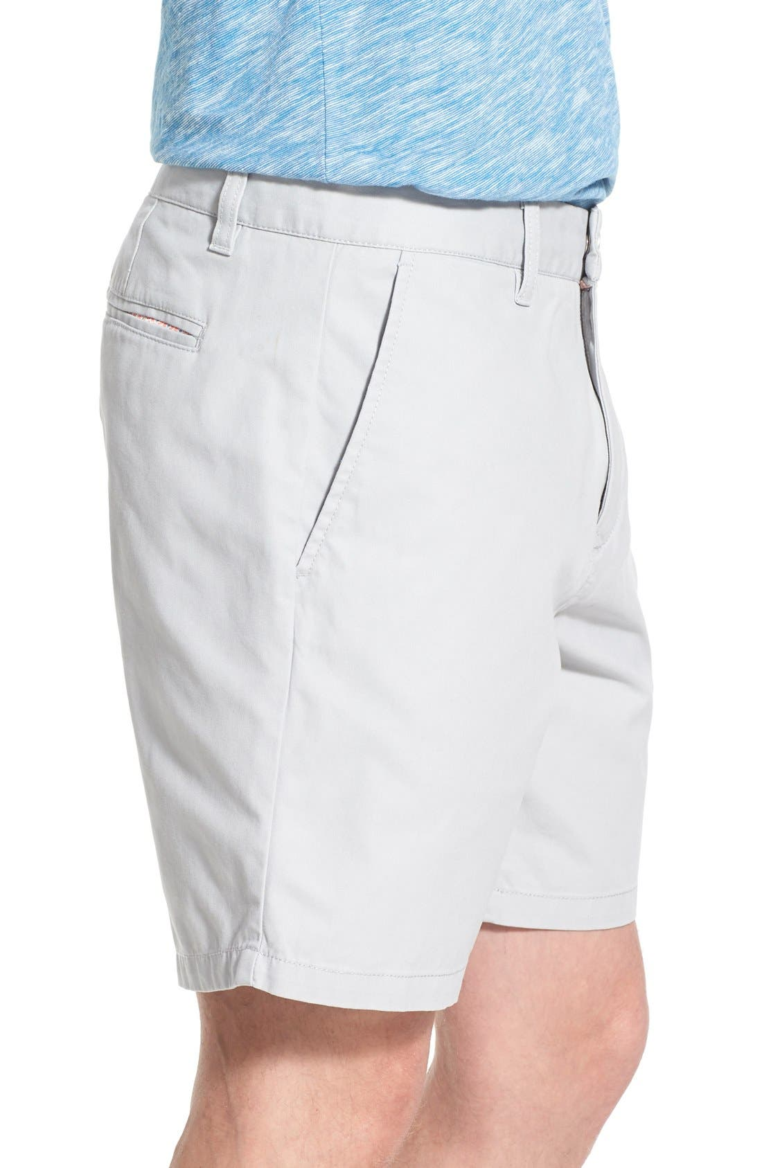 ,                             Washed Chino Shorts,                             Alternate thumbnail 16, color,                             025