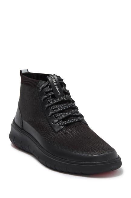 Image of Cole Haan High Top Sneaker