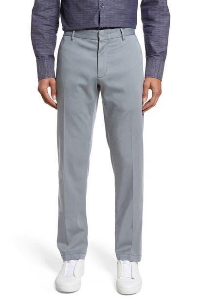 Zachary Prell Pants ASTER STRAIGHT LEG PANTS