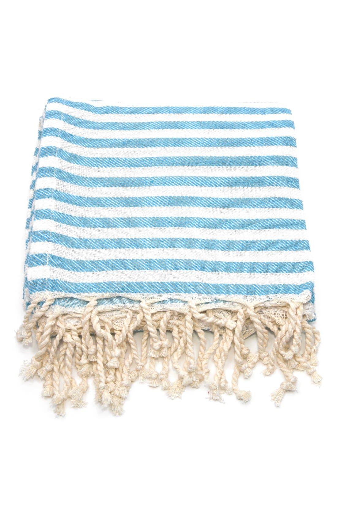 ,                             'Fun in the Sun' Turkish Pestemal Towel,                             Alternate thumbnail 19, color,                             450