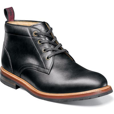 Florsheim Foundry Leather Boot