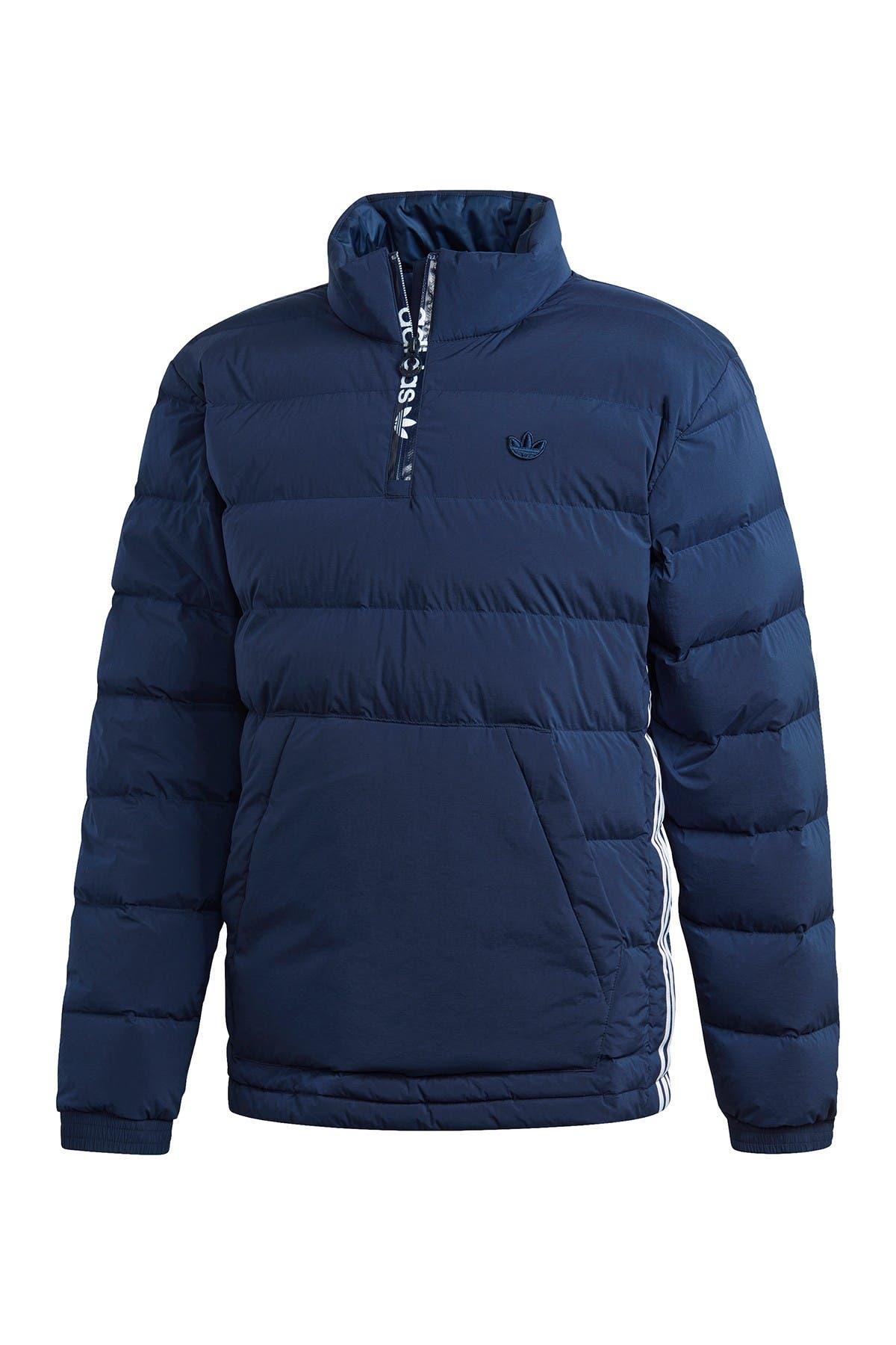 Image of adidas Lightweight Down Puffer Jacket