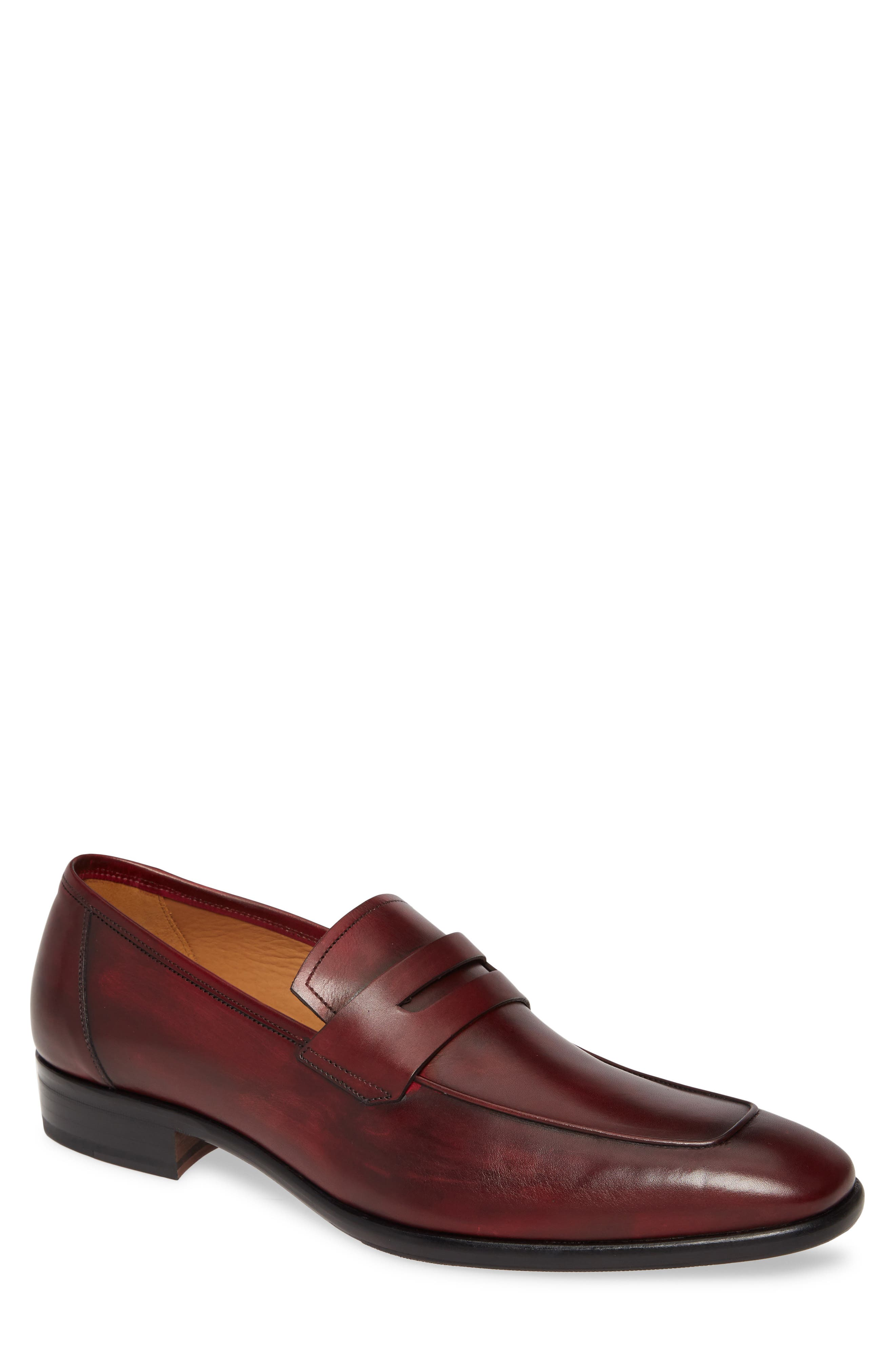 Newport Penny Loafer