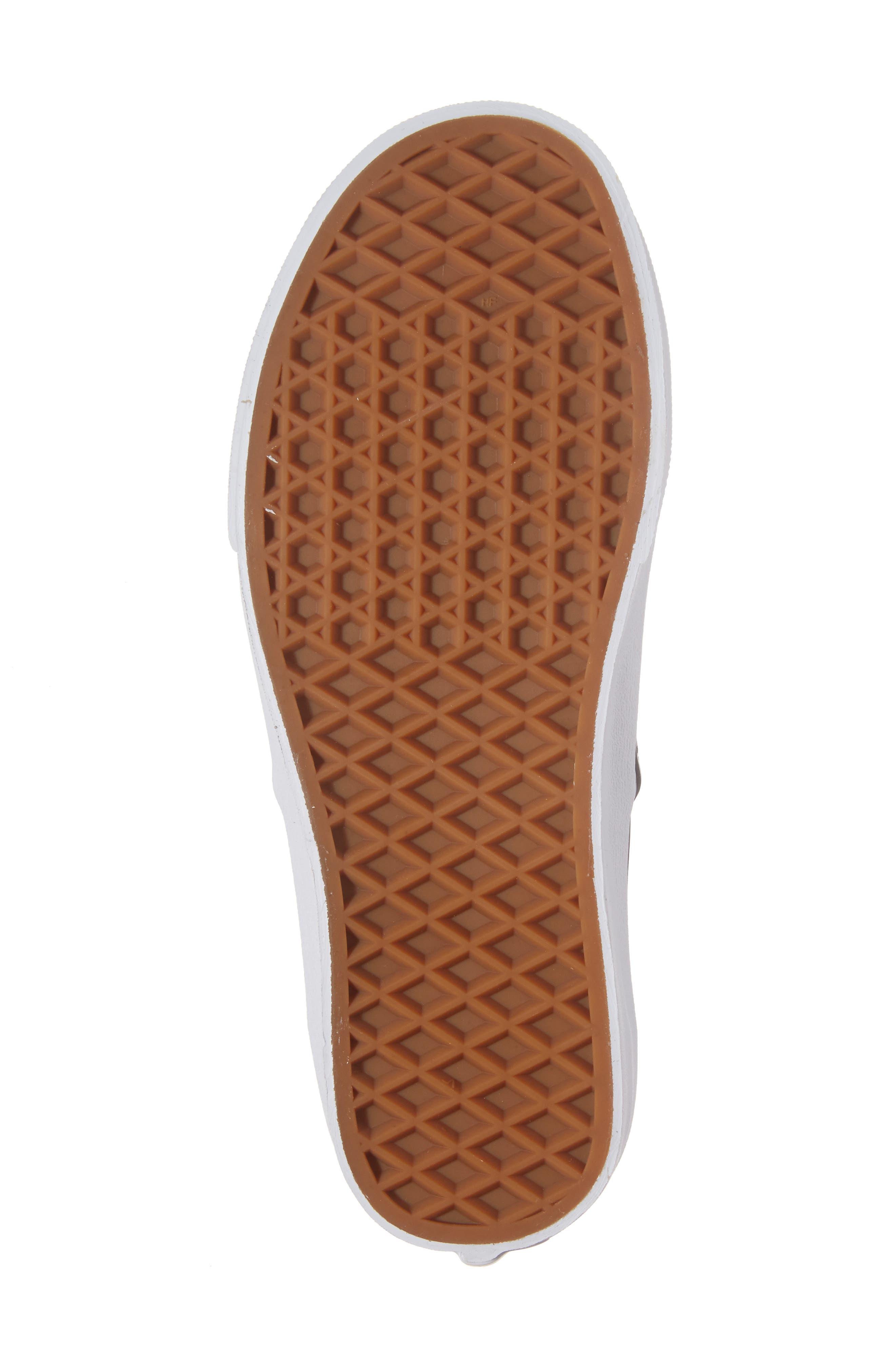 ,                             'Authentic' Sneaker,                             Alternate thumbnail 537, color,                             002