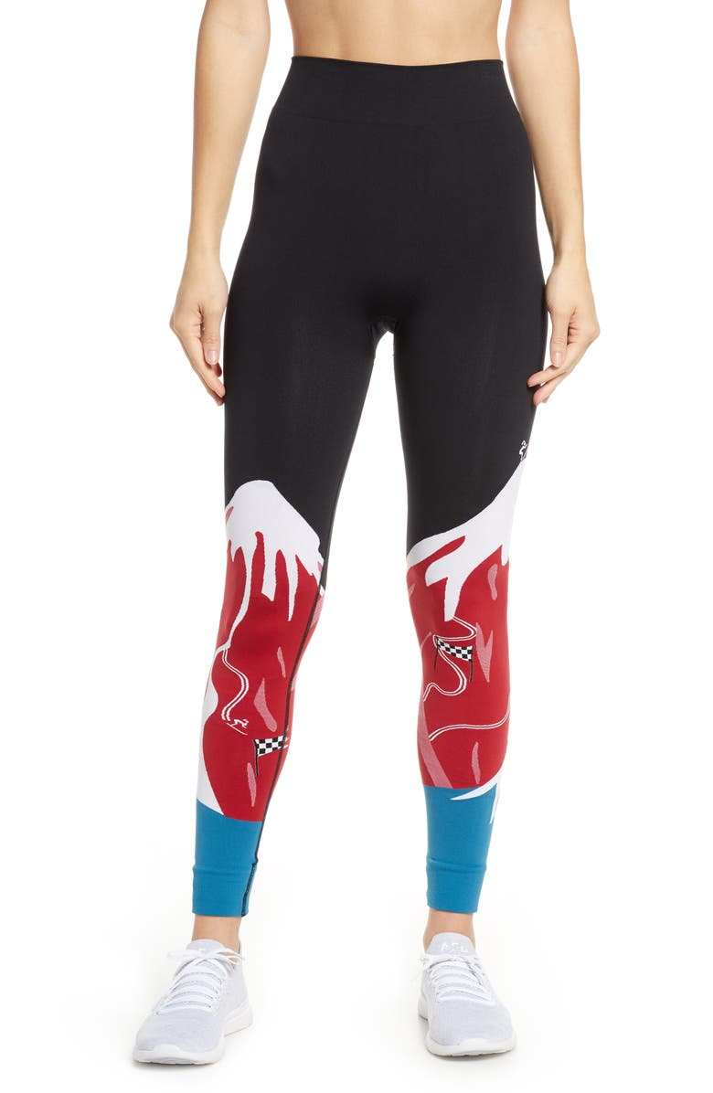 SWEATY BETTY Ski Base Layer Leggings, Main, color, 001