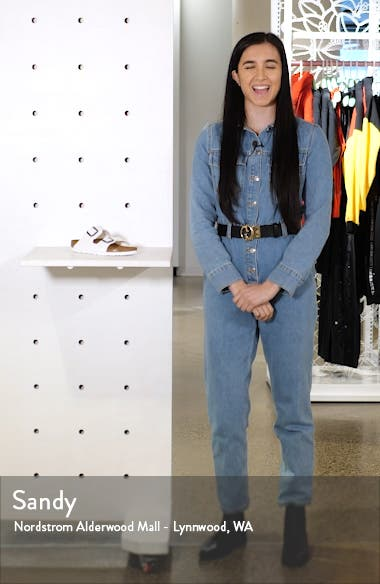 Arizona Birko-Flor Sandal, sales video thumbnail