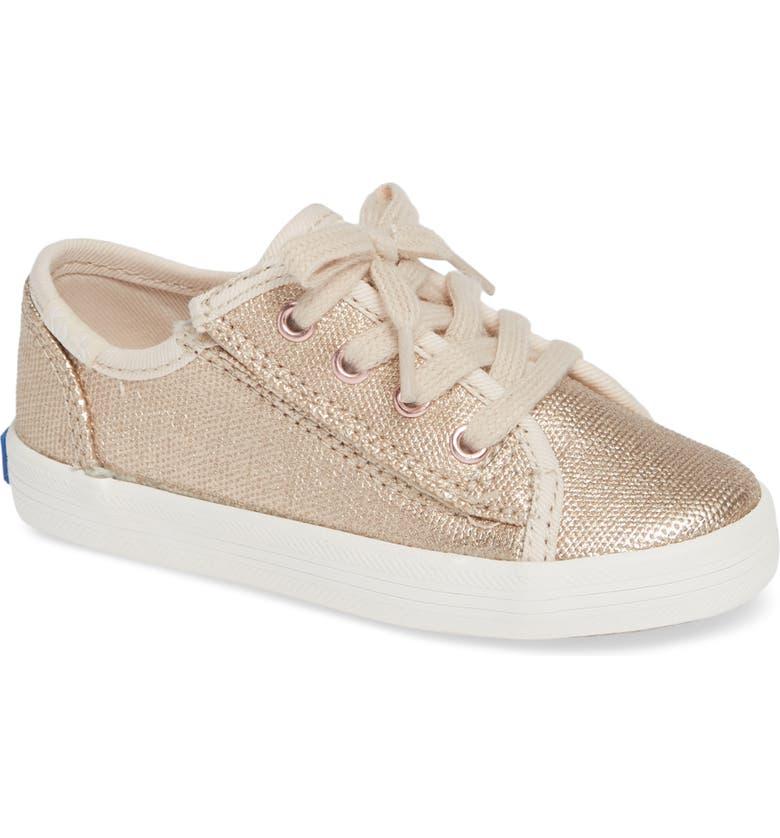KEDS<SUP>®</SUP> Kickstart Core Metallic Sneaker, Main, color, 220