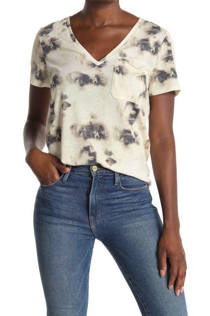 Image of Socialite Short Sleeve Pocket T-Shirt