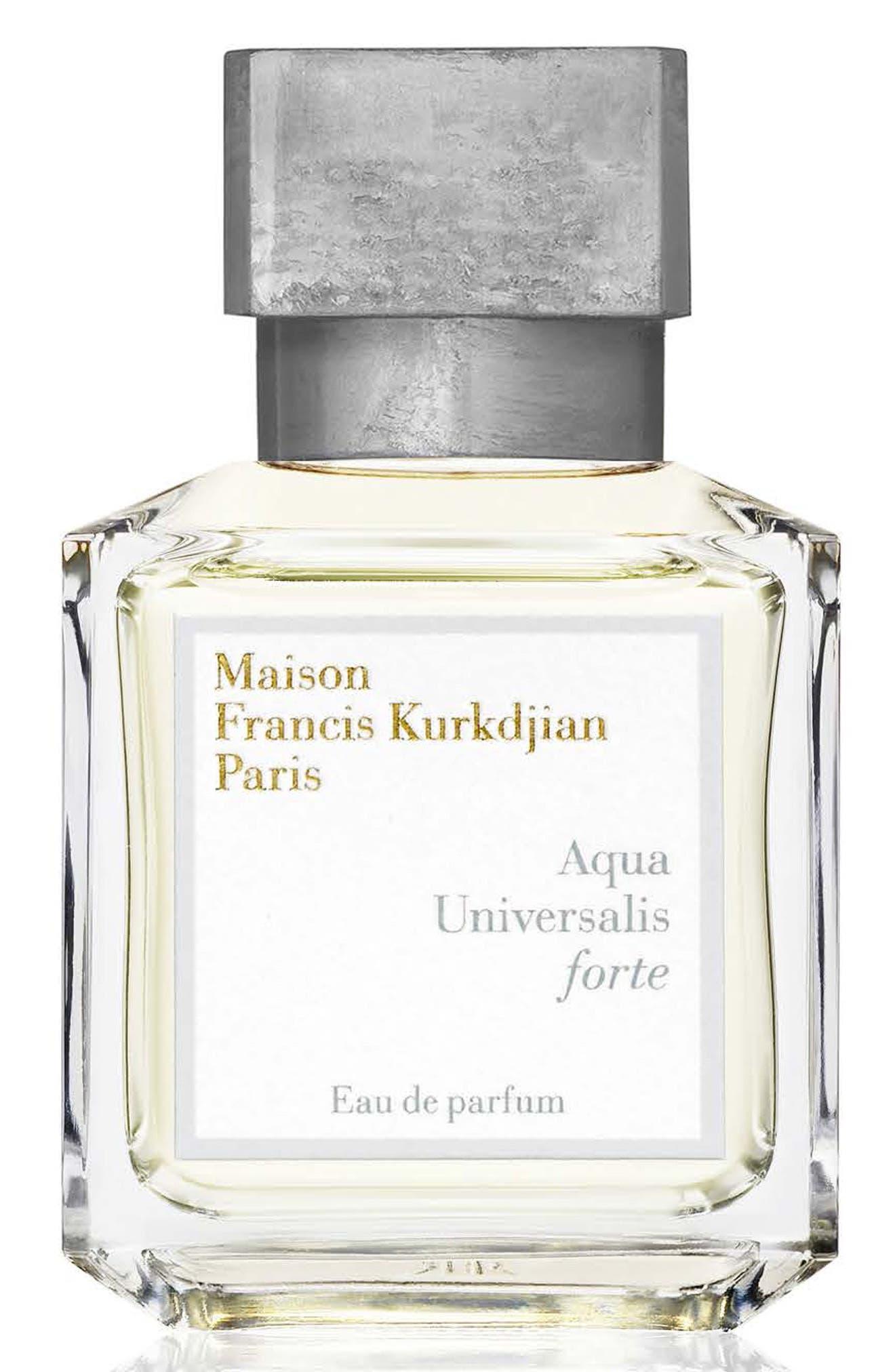 Paris Aqua Universalis Forte Eau De Parfum