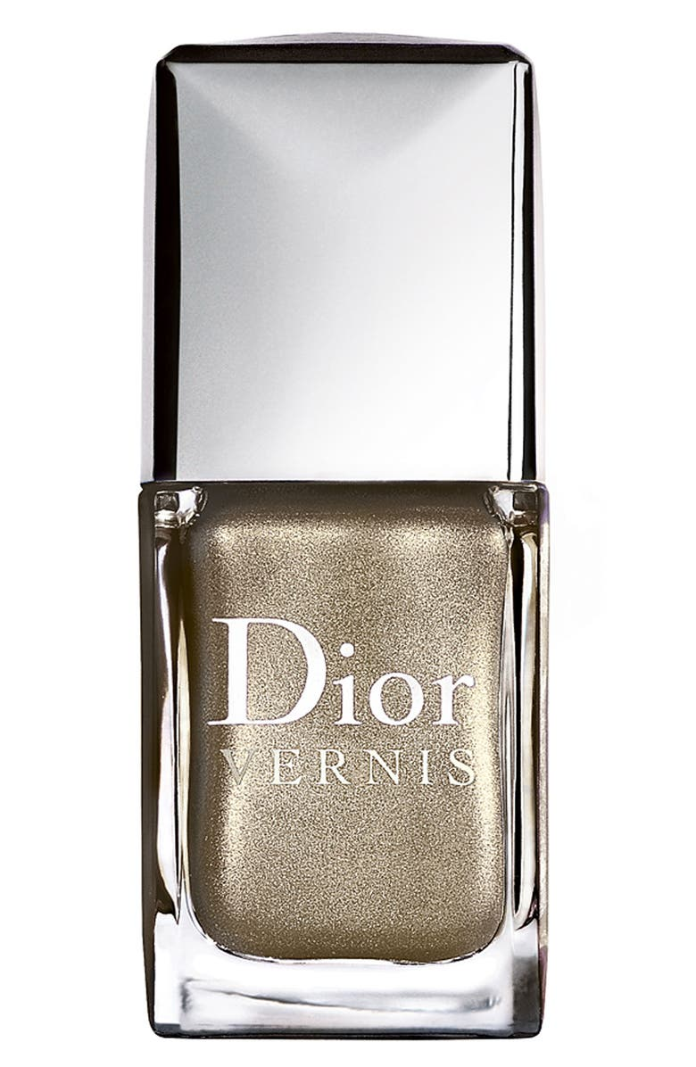 DIOR 'Vernis' Nail Enamel, Main, color, 000