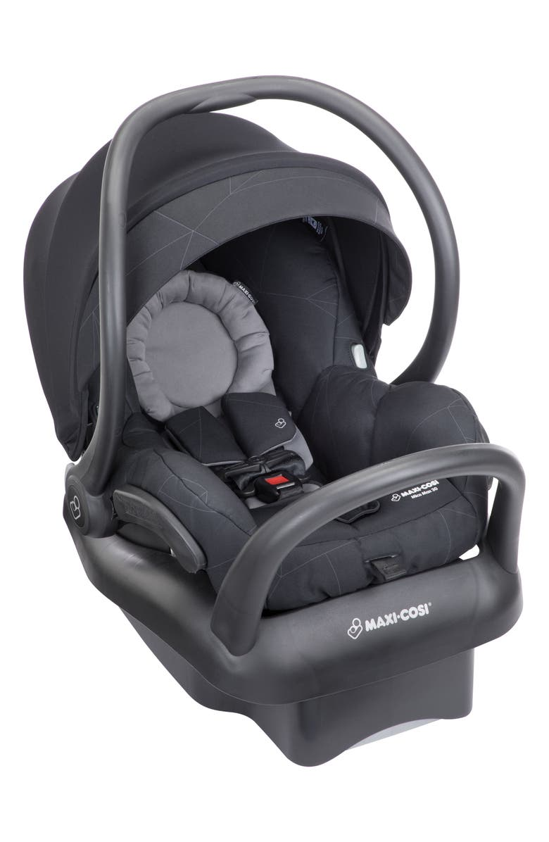 MAXI-COSI<SUP>®</SUP> Mico Max 30 Infant Car Seat, Main, color, DIAMOND LINES