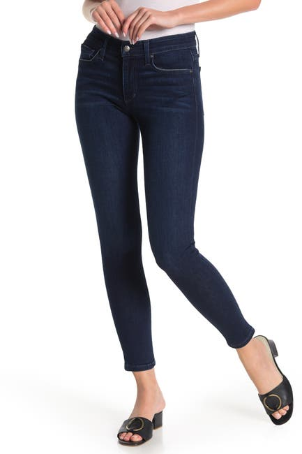 Image of Joe's Jeans Wilton Mid Rise Ankle Skinny Jeans