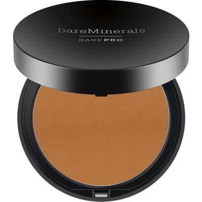 Bareminerals Barepro(TM) Performance Wear Powder Foundation - 25 Cinnamon