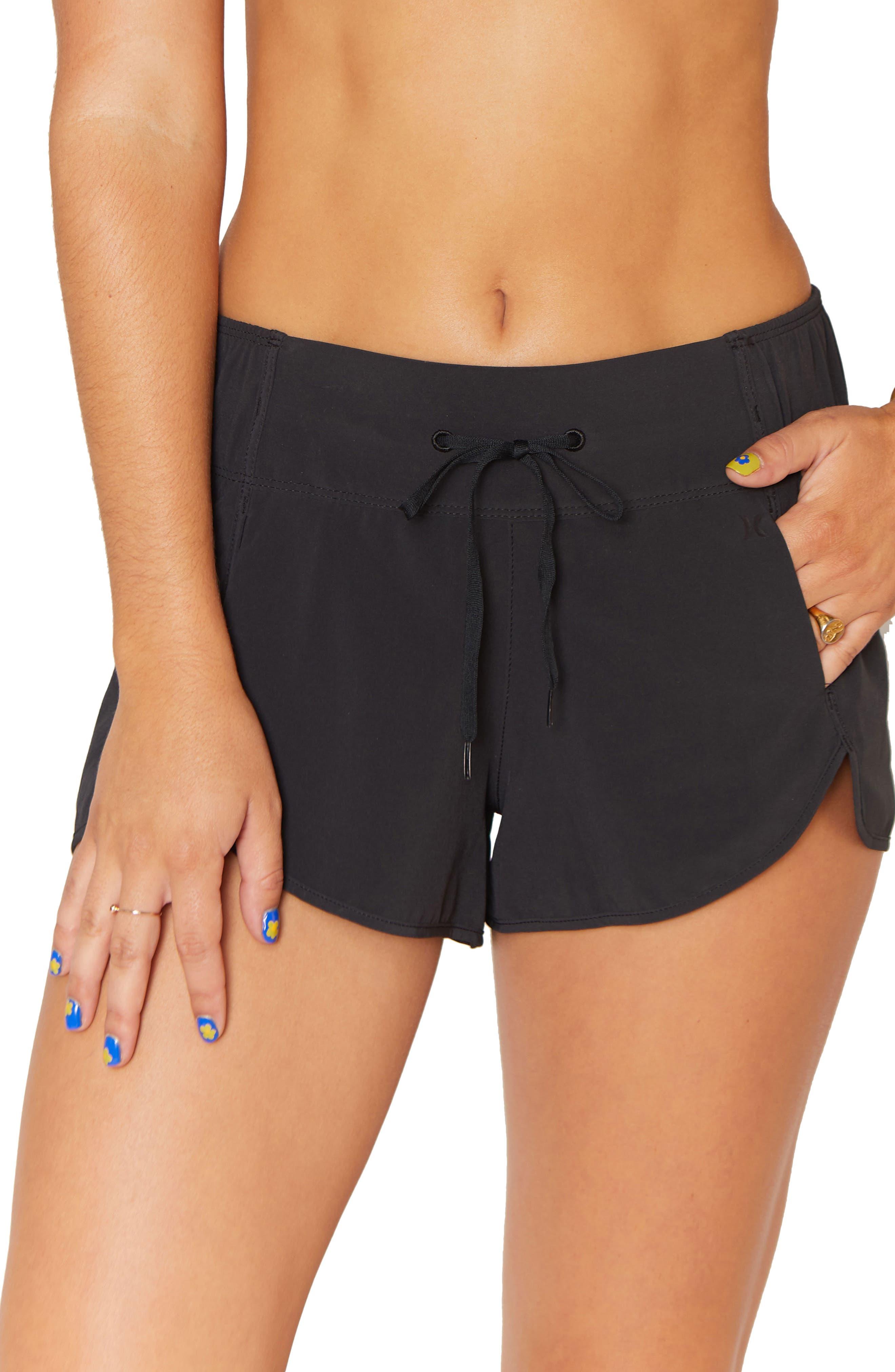 Aquas Solid Board Shorts