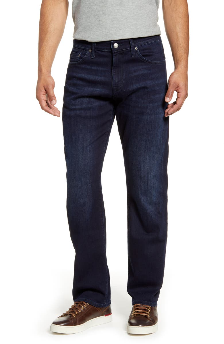 MAVI JEANS Matt Relaxed Fit Jeans, Main, color, 401