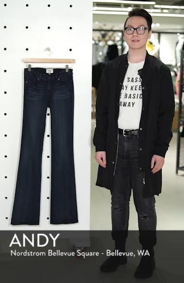 Transcend - Skyline Bootcut Jeans, sales video thumbnail