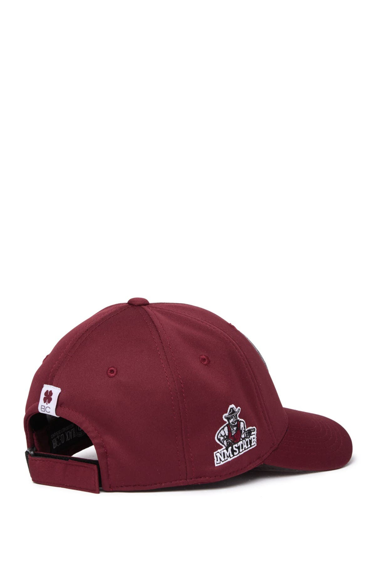 Image of Black Clover New Mexico State University Premium Baseball Cap