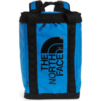 The North Face Explore Fusebox Backpack - Blue