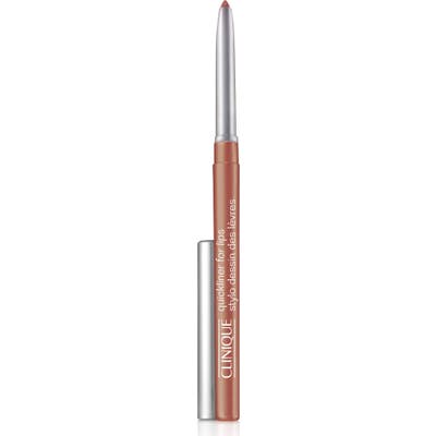 Clinique Quickliner For Lips - Neutrally