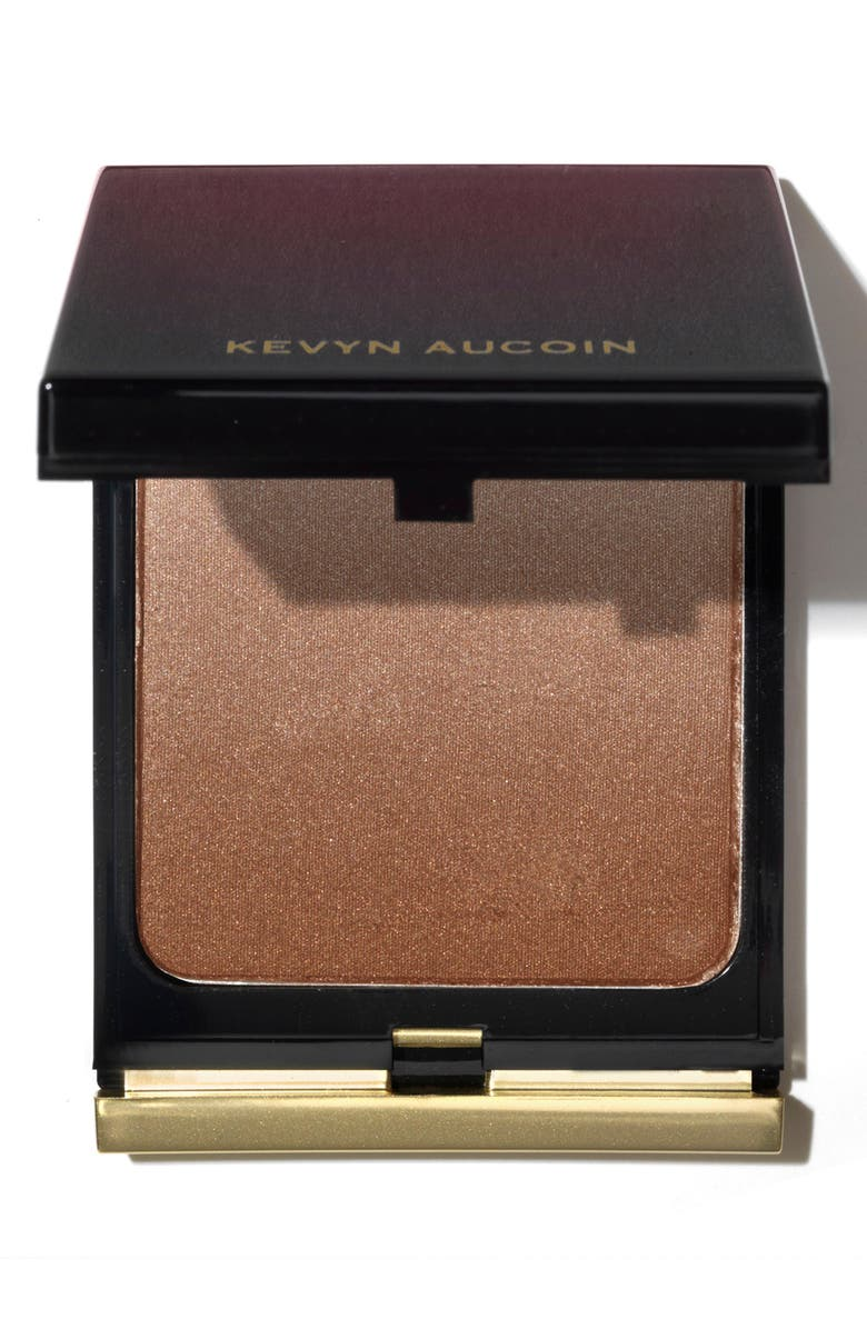 KEVYN AUCOIN BEAUTY SPACE.NK.apothecary Kevyn Aucoin Beauty The Celestial Bronzing Veil, Main, color, 200