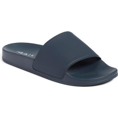 The Rail Bondi Sport Slide - Blue