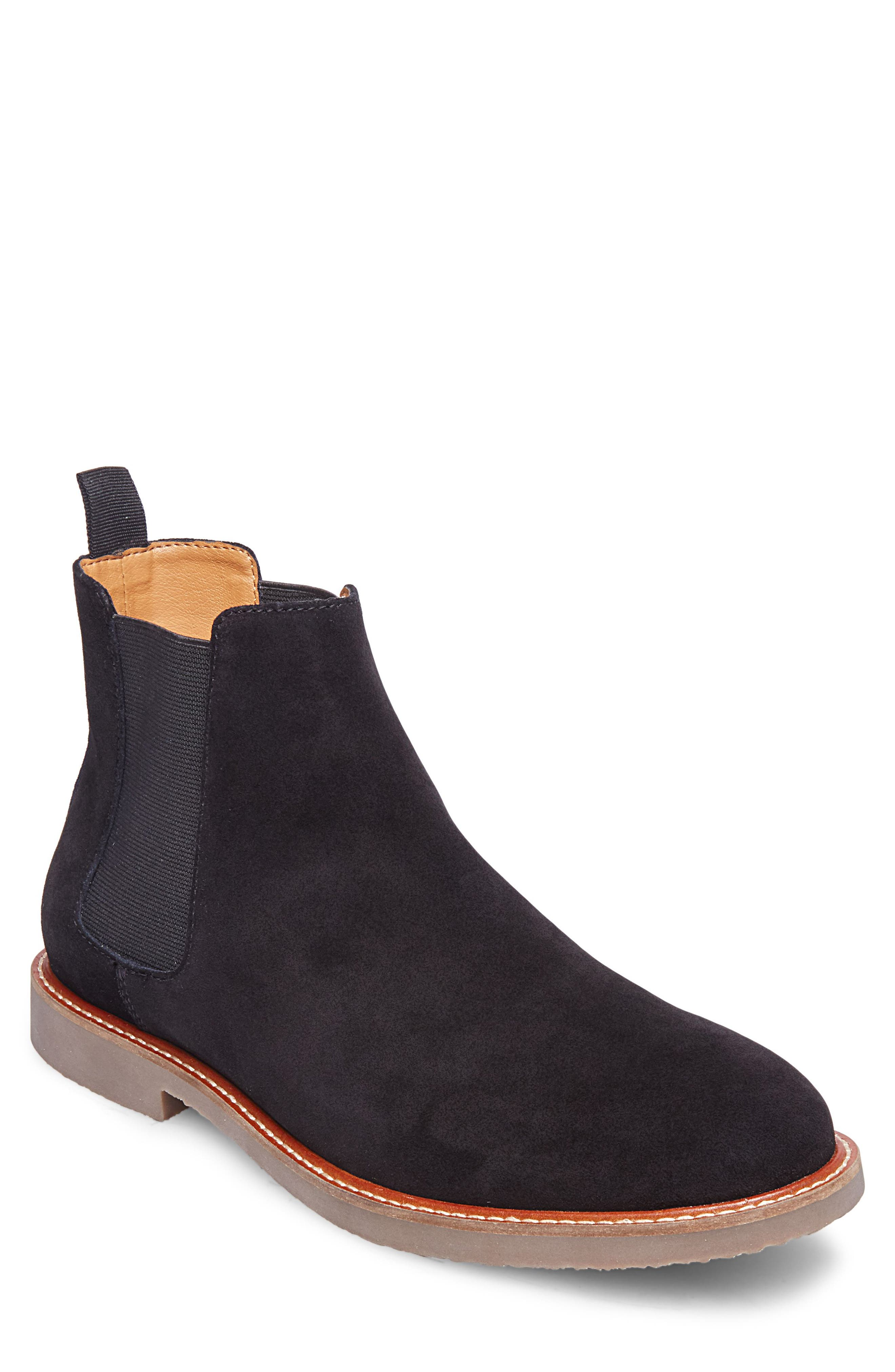 Steve Madden Highline Chelsea Boot (Men