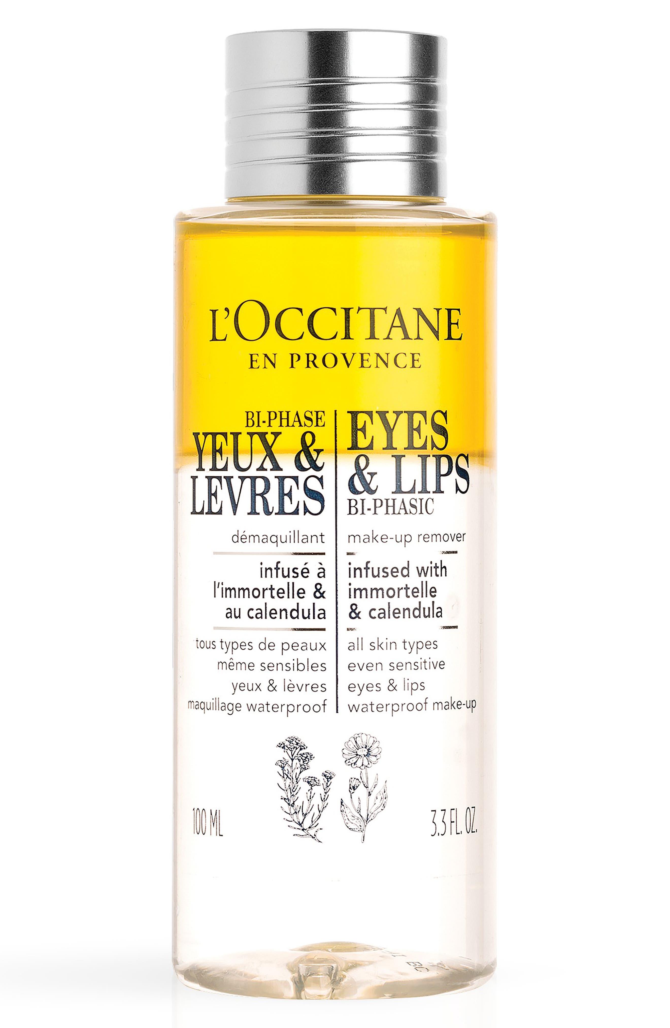 Eyes & Lips Bi-Phasic Makeup Remover