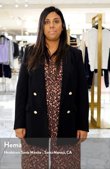 Flounce Sleeve Jacket, sales video thumbnail