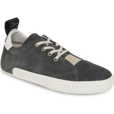 Fly London Dank Sneaker, US / 44EU - Grey