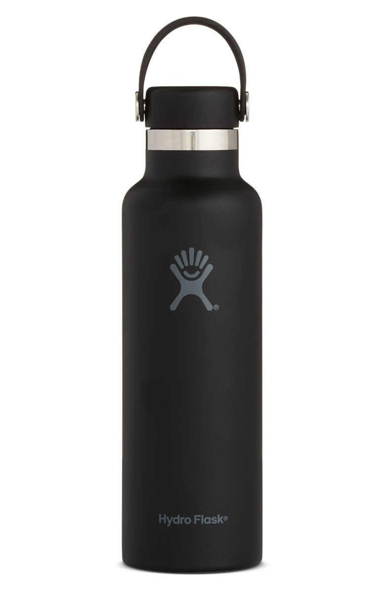 Hydro Flask Skyline 21 Ounce Standard Mouth Bottle With Sport Cap