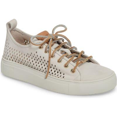 Blackstone Pl87 Sneaker White