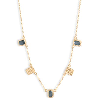 Anna Beck Multi-Stone Collar Necklace (Nordstrom Exclusive)