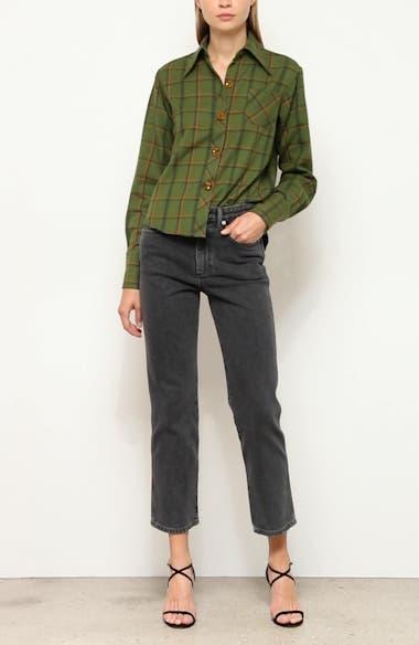 Wika Button Front Shirt, video thumbnail
