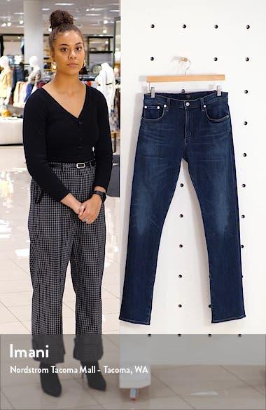 Core Slim Straight Leg Jeans, sales video thumbnail