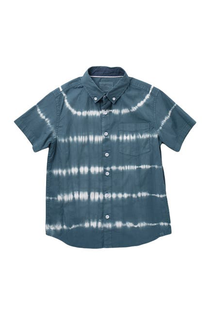 Image of Sovereign Code Hawthorne Tie Dye Shirt