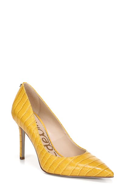 Sam Edelman Pumps HAZEL POINTY TOE PUMP