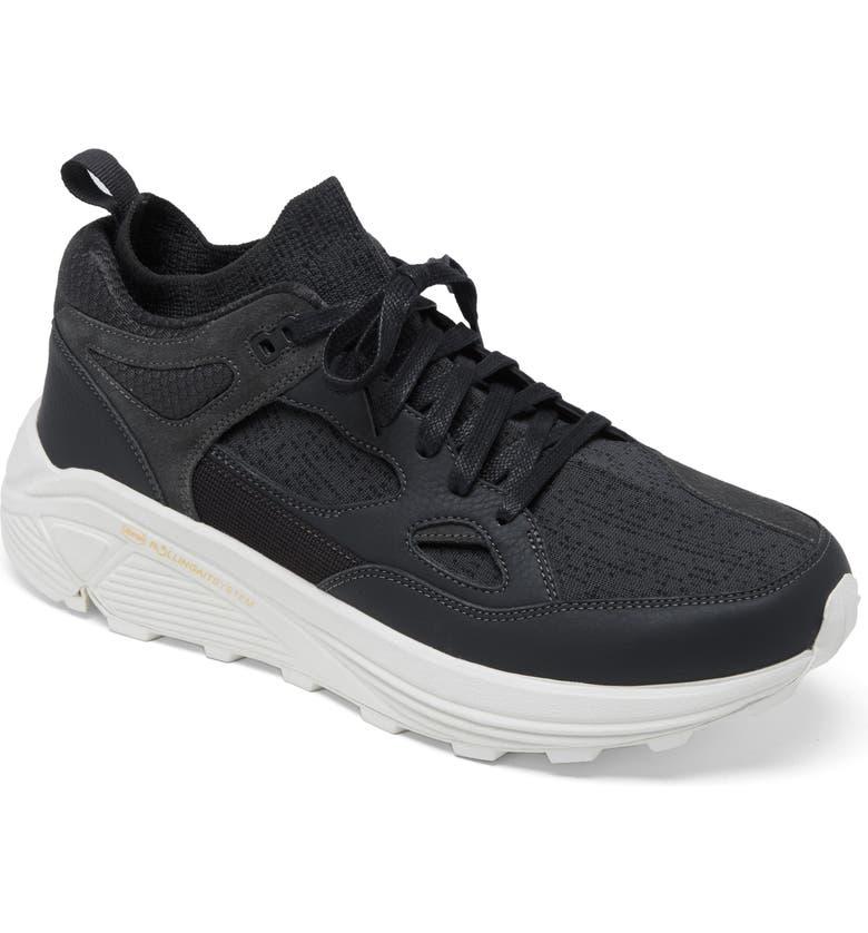 BRANDBLACK Aura Sneaker, Main, color, 011
