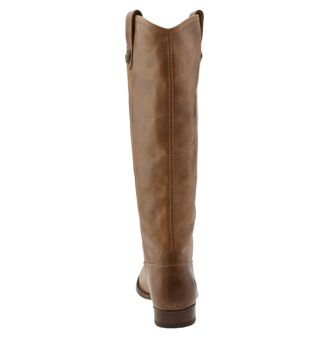 ,                             'Melissa Button' Leather Riding Boot,                             Alternate thumbnail 126, color,                             237