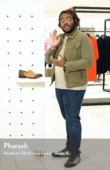 Bryan Penny Loafer, sales video thumbnail