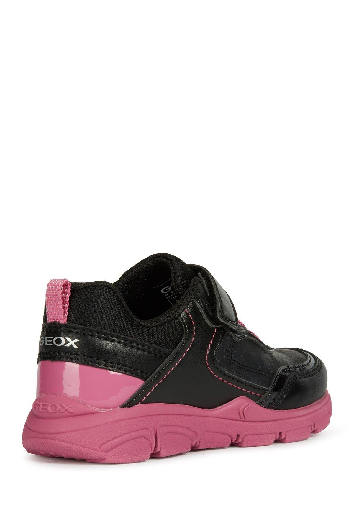 GEOX New Torque Girl 13 Sneaker