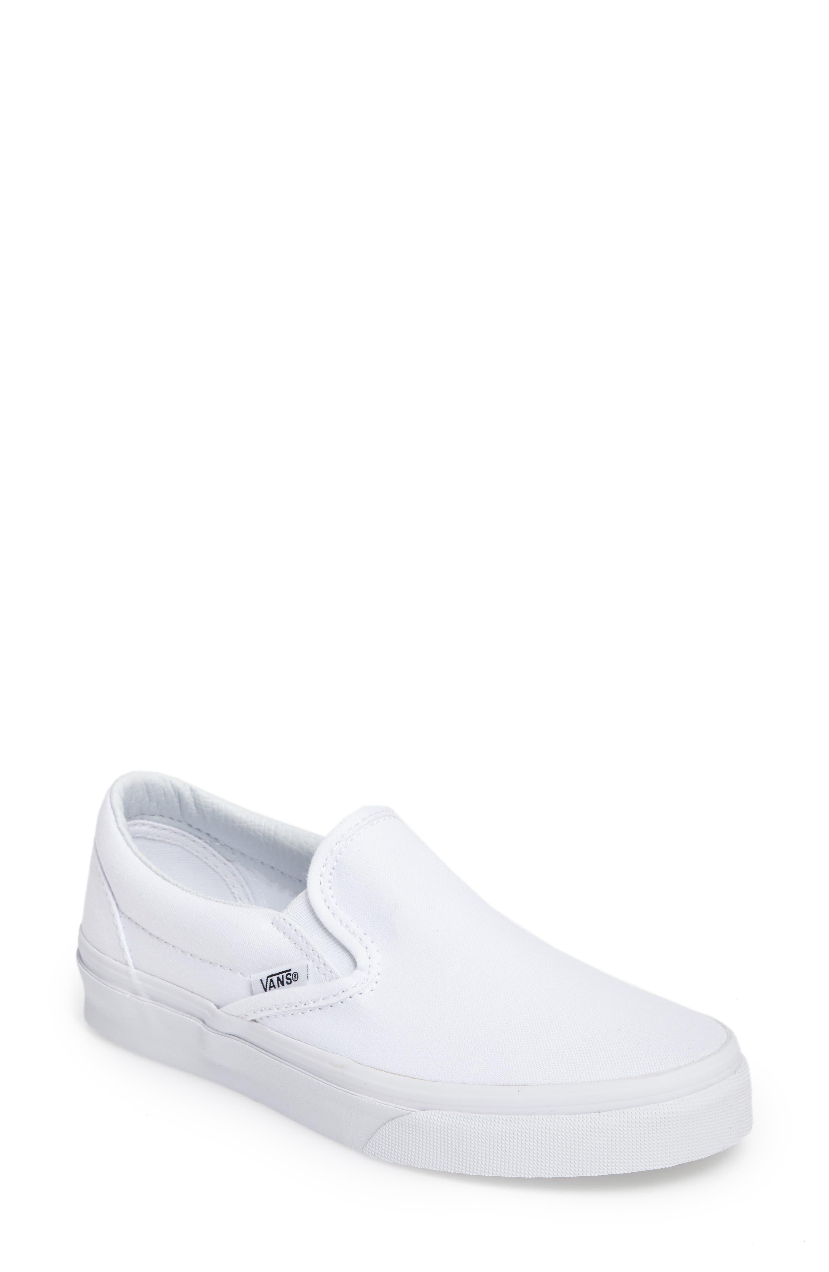Classic Slip,On Sneaker
