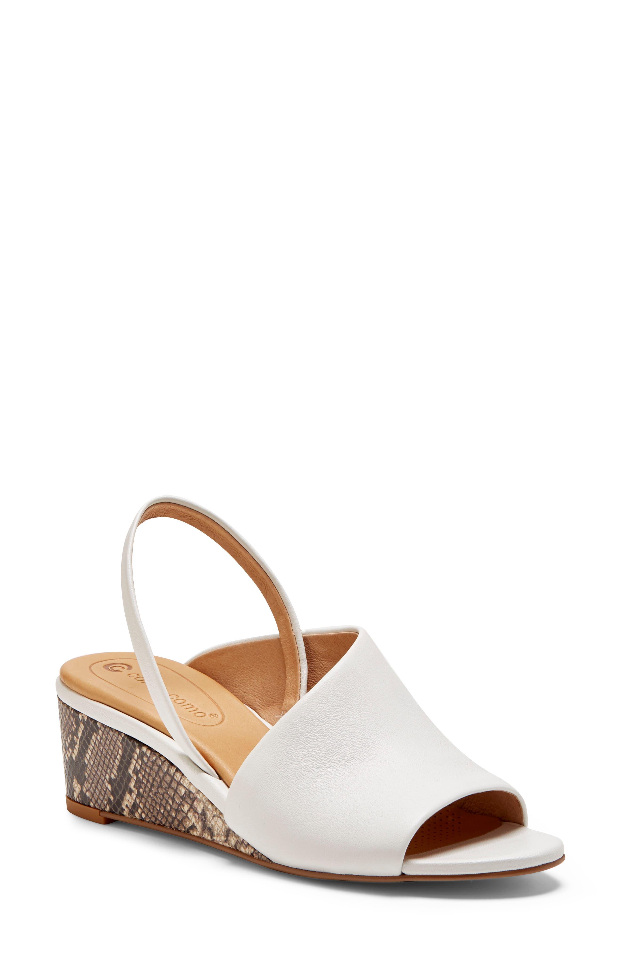 Women's Cc Corso Como Ritah Slingback Sandal