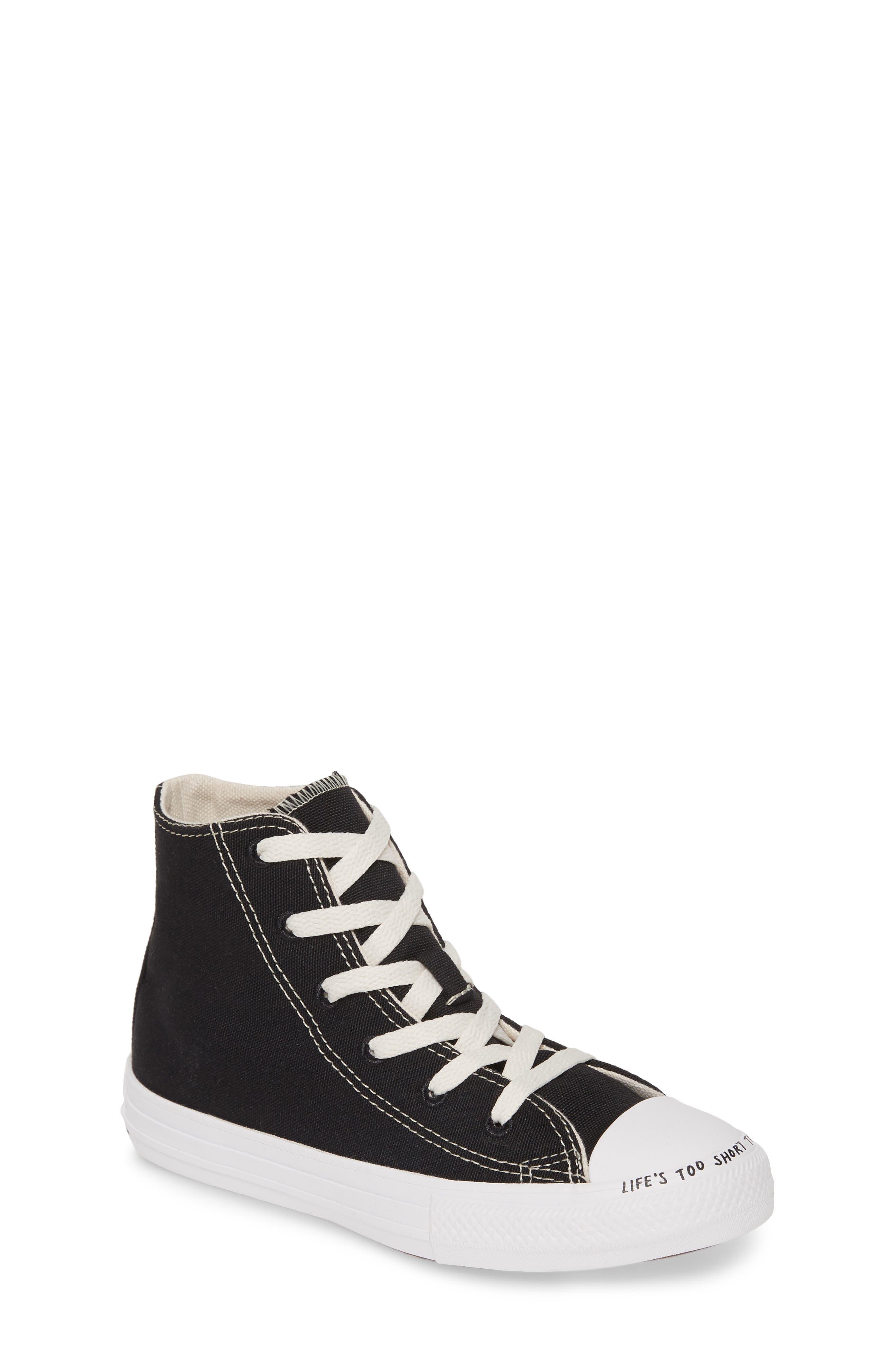 Converse Chuck Taylor All Star Renew High Top Sneaker