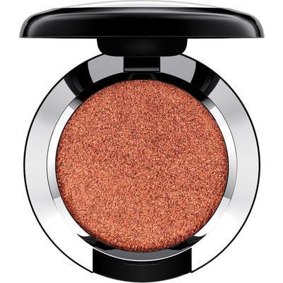 MAC Dazzleshadow Extreme Pressed Powder - Couture Copper