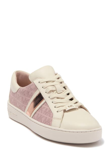 Image of Michael Kors Keaton Stripe Sneaker